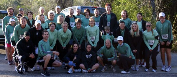 CFCV Runs the 5K & 10K at Smithfield Health Days